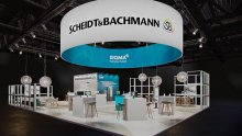 Scheidt & Bachmann presents latest product innovations virtually