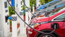 USA: General Motors, EVgo to triple nation's largest public fast charging network