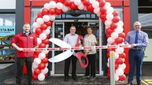 Northern Ireland: SPAR launches first opening amidst COVID-19
