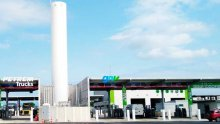 Spain: Grupo HAM opens new CNG-LNG station in Girona