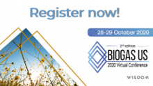 Biogas USA 2020 Conference