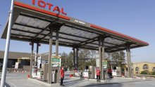 Total Morocco opens a service station with new mobility concept