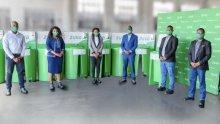 Zimbabwe: Zuva Petroleum rolls out hand-washing stations