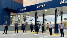 Mister Car Wash acquires 7 sites in Washington