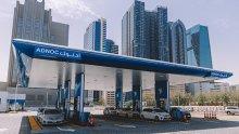 ADNOC Distribution opens three new stations in Dubai