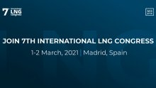 7th International LNG Congress reveals the business program