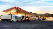 Spain: Cepsa acquires network of stations for heavy-duty transport
