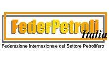 FederPetroli Italy - Federazione Internazionale del Settore Petrolifero