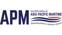 Asia Pacific Maritime (APM)