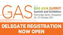 Gas Asia Summit & Exhibition