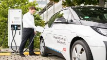 117 EV chargers to rise at Tank & Rast service stations in Germany
