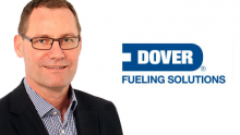 Dover Fueling Solutions appoints new Managing Director of Europe, Middle East and Africa