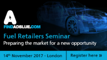 FindAdBlue Fuel Retailers Seminar