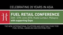 2nd Asia Fuel Retail Conference 2018