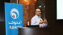 Developing new business was at the heart of PetroForum MENA