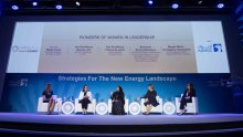 Women continue to be change-makers and take on bigger roles in the oil and gas industry