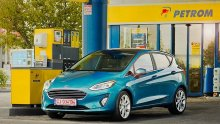 New Ford EcoSport cars get fuel supply from OMV Petrom