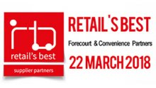 Retail's Best Forecourt & Convenience Partners