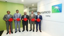 Saudi Aramco seeks to boost Asia Pacific presence with new office in Singapore