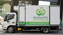 Australian watchdog blocks BP buy of Woolworths fuel business