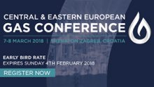 CEE Gas Conference