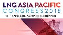 LNG Asia Pacific Congress 2018