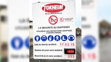 Dover Fueling Solutions Grentheville Site Sets a New Health and Safety Record