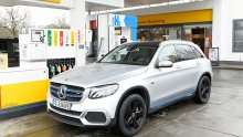 H2 Mobility opens new hydrogen station in Germany
