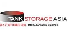 Tank Storage Asia 2018
