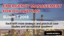 2nd Emergency Management for Oil & Gas