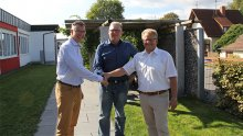Extension of Management Board at Hectronic GmbH