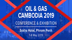Oil & Gas Cambodia 2019 | PetrolPlaza