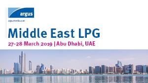 Argus Middle East LPG