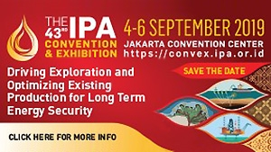 43rd IPA Convention & Exhibition 2019
