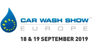 Car Wash Show Europe 2019