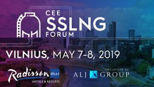 CEE SSLNG Forum 2019