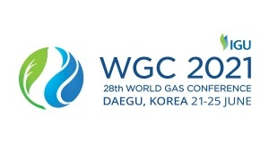 28th World Gas Conference (WGC 2021)