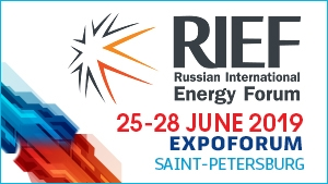 7th Russian International Energy Forum (RIEF 2019)