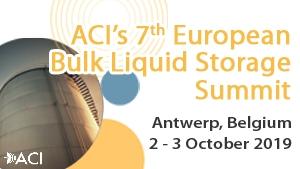 European Bulk Liquid Storage 2019