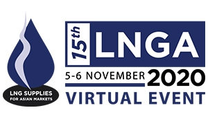 LNGA 2020 – LNG Supplies for Asian Markets