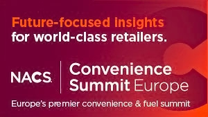 NACS Convenience Summit Europe 2020