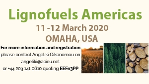 Lignofuels Americas 2019