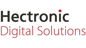 "The logo of the new ""Digital Solutions"" business unit"