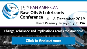 ICIS Pan American Base Oils & Lubricants Conference