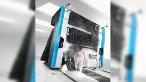 CADIS – The next generation of CAR WASH is now