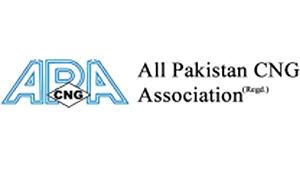APCNGA - All Pakistan CNG Association