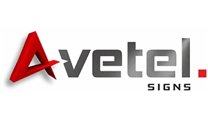 AVETEL: Signage leaders in Southeast Europe