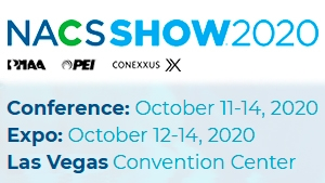 NACS Show 2020