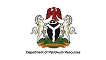 DPR - Department of Petroleum Resources of Nigeria