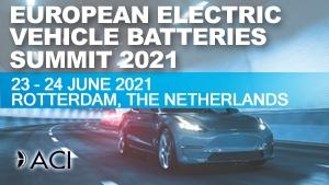 European Electric Vehicle Batteries Summit 2021